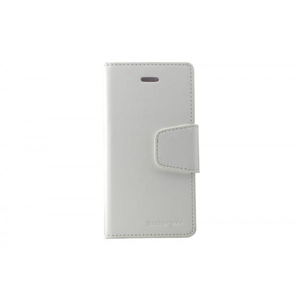 Toc My-Sonata iPHONE 5/5S Alb 0