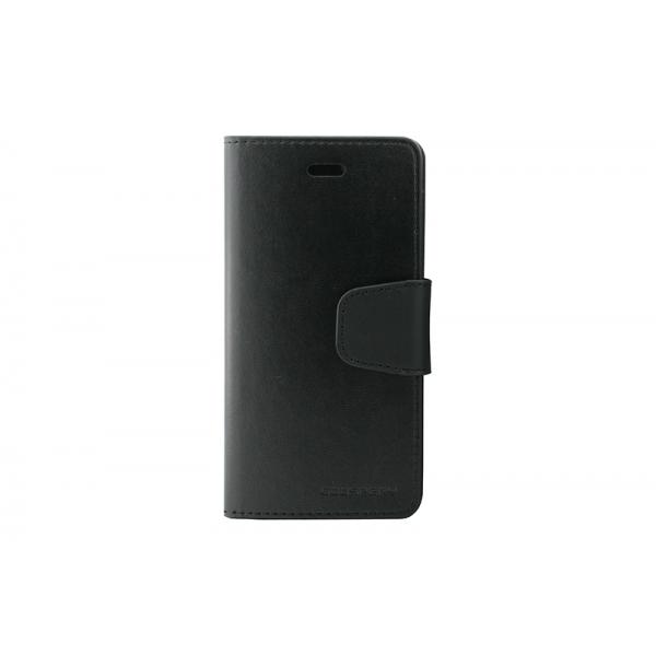 Toc My-Sonata iPHONE 6/6S Negru 0