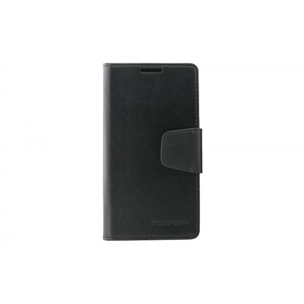 Toc My-Sonata Samsung Galaxy S4 I9500 Negru 0