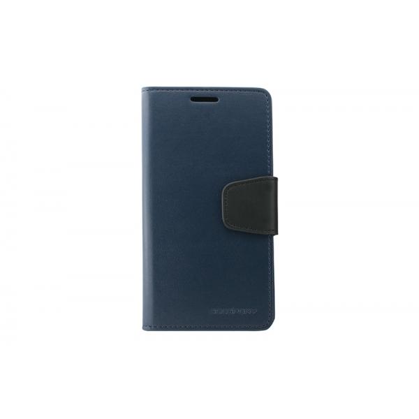 Toc My-Sonata Samsung Galaxy S5 G900 Albastru 0