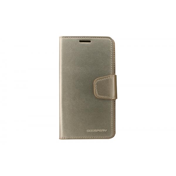 Toc My-Sonata Samsung Galaxy S5 G900 Auriu 0