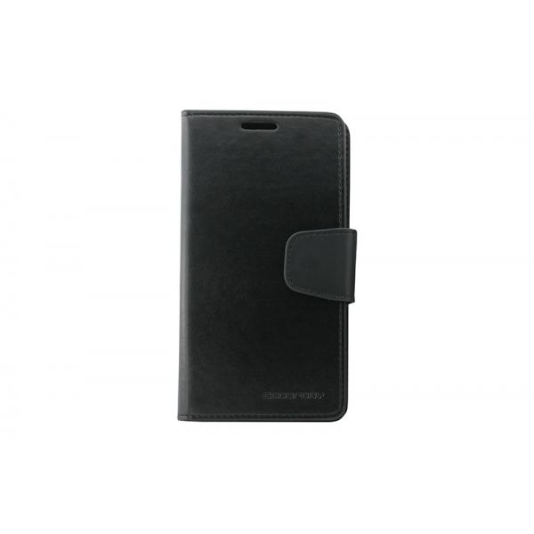 Toc My-Sonata Samsung Galaxy S5 G900 Negru 0