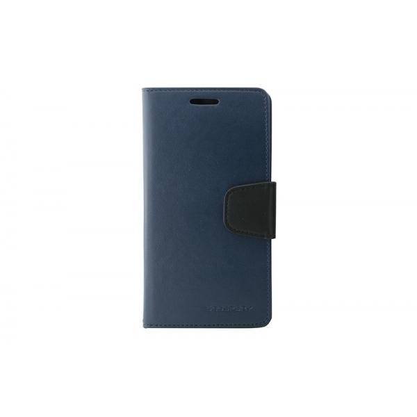 Toc My-Sonata Samsung Galaxy S6 G920 Albastru [0]