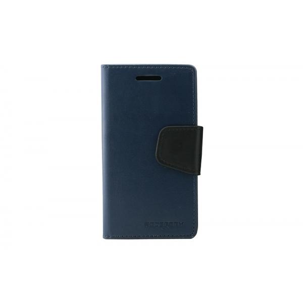 Toc My-Sonata Samsung Galaxy Trend Lite S7390 Albastru 0