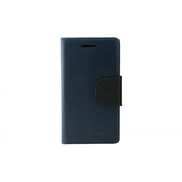 Toc My-Sonata Samsung Galaxy S Duos/Trend Albastru 0