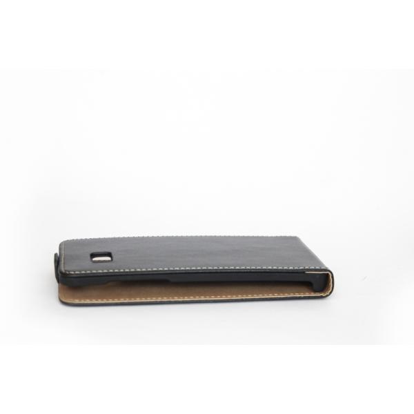 Husa flip HTC Desire 600 3