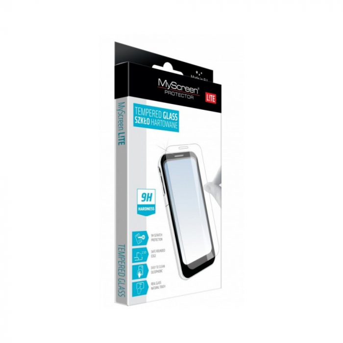 Folie MyScreen LiteGlass Apple Iphone 5/5S/5C 1