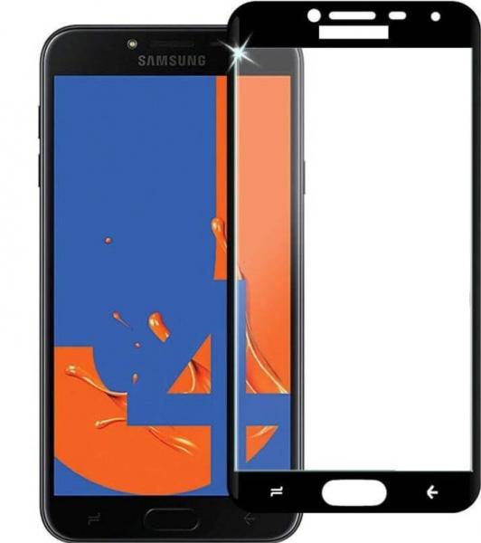 Folie sticla Samsung J4 [0]