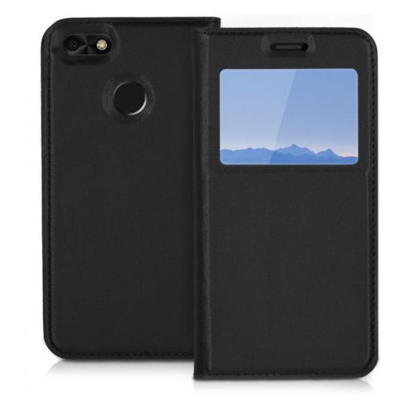 Husa carte Huawei P8 lite 2