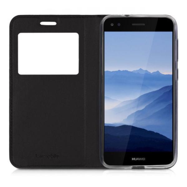 Husa carte Huawei P8 lite 3