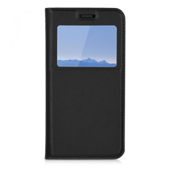 Husa carte Huawei P8 lite 4