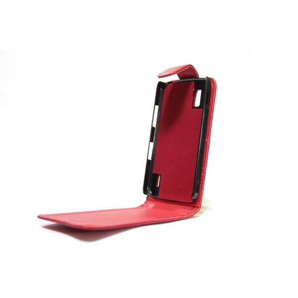 Husa flip Samsung S3 mini 0