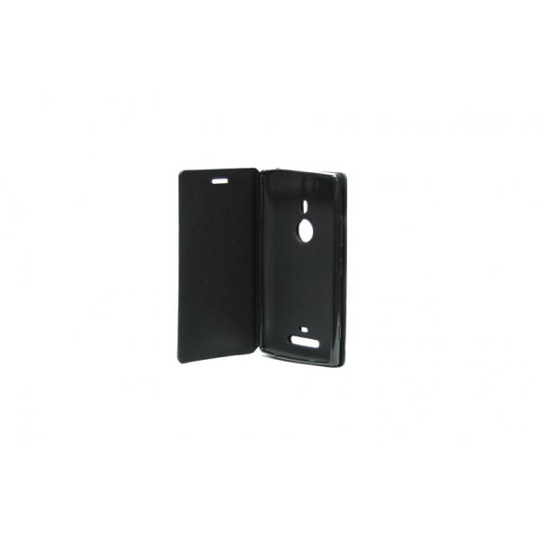 Husa flip Lumia 925 3
