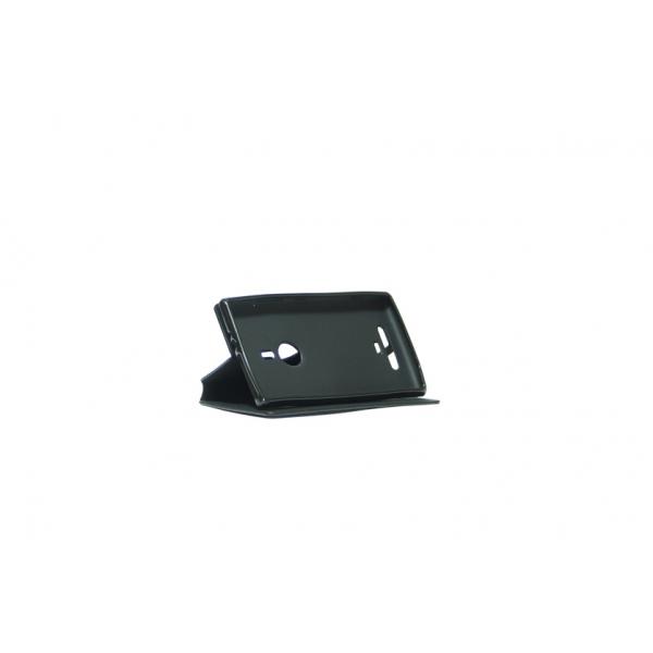 Husa flip Lumia 925 4