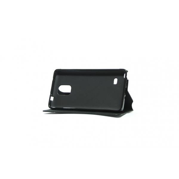 Husa flip Samsung Note 4 5
