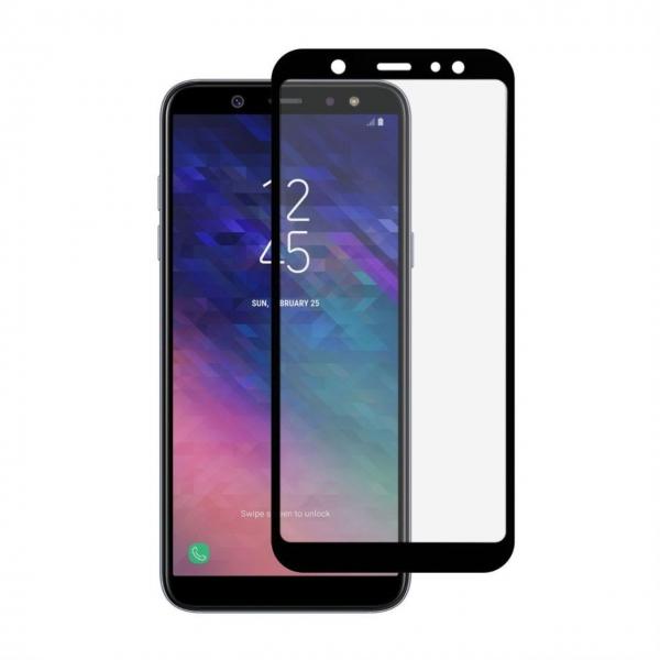 Folie sticla Samsung A6 plus 2018 0