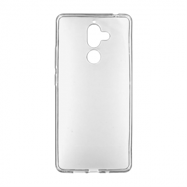 Husa silicon Nokia 7 Plus 0