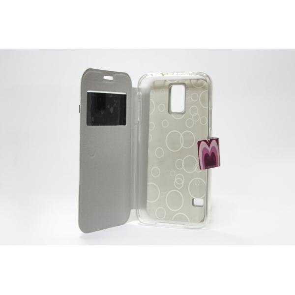 Husa flip Samsung S5 3
