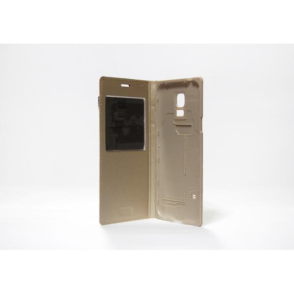 Husa flip Samsung S5 mini 2