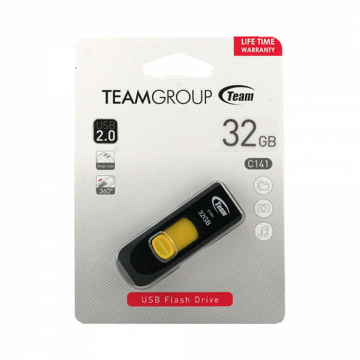 Stick Team C141-032GB (USB2.0) 1