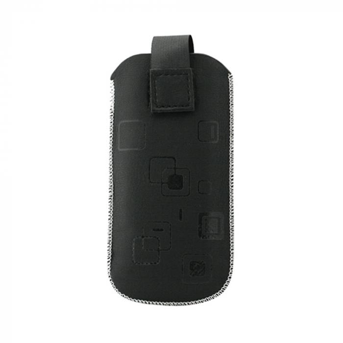 Toc Atlas Slim Nokia E52 Negru 1