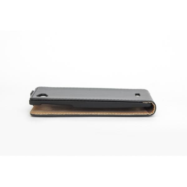 Husa flip Sony Xperie E1 4