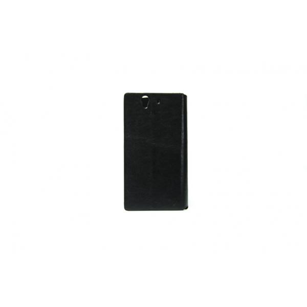 Husa flip Sony Xperia Z 1