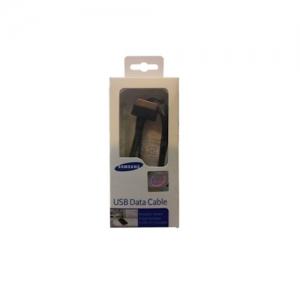 CABLU SAMSUNG GALAXY TAB 2 ECC1DP0U BLACK orig. (BLISTER) [0]