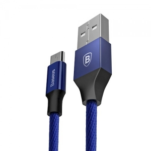 CABLU BASEUS YIVEN MICRO USB 150cm, NAVY BLUE2