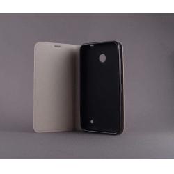 Husa flip Nokia Lumia 630 6351