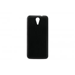Husa Classy HTC Desire 620 Negru0