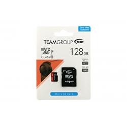 Card Team MicroSD C10 128GB0