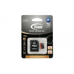 Card Team MicroSD C10 064GB [0]
