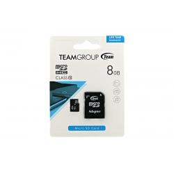 Card Team MicroSD C10 008GB [0]