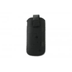 Toc Atlas Slim Nokia E52 Negru0