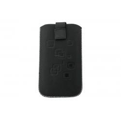Toc Atlas Slim Samsung S3 Negru0