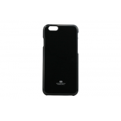 Husa Mercury Jelly Apple Iphone 6/6S Negru [0]