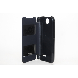 Husa flip HTC Desire 3102
