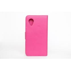 Husa flip LG  E9801