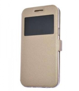 Husa carte Samsung A30s gold0