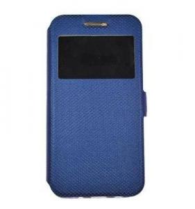 Husa Carte Samsung A70 blue1