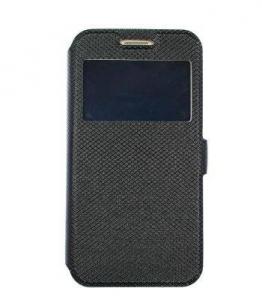Husa carte Samsung A50 black1