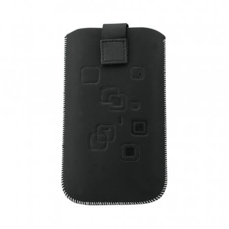 Toc Atlas Slim Samsung S3 Negru1