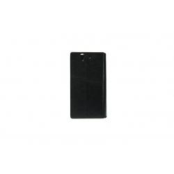 Husa flip Sony Xperia Z1