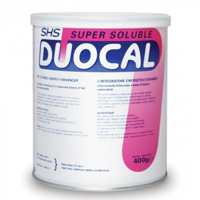 Duocal x 400g [0]