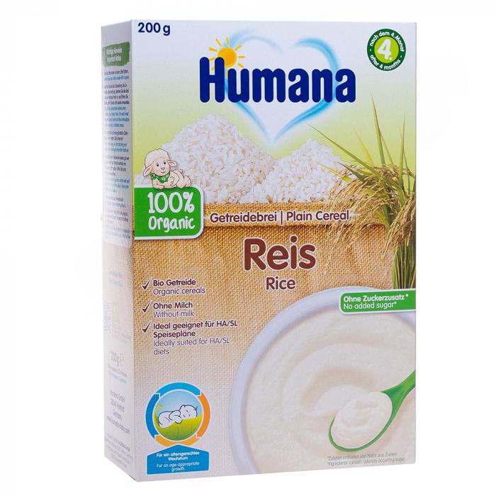 Humana ECO orez fara lapte [0]
