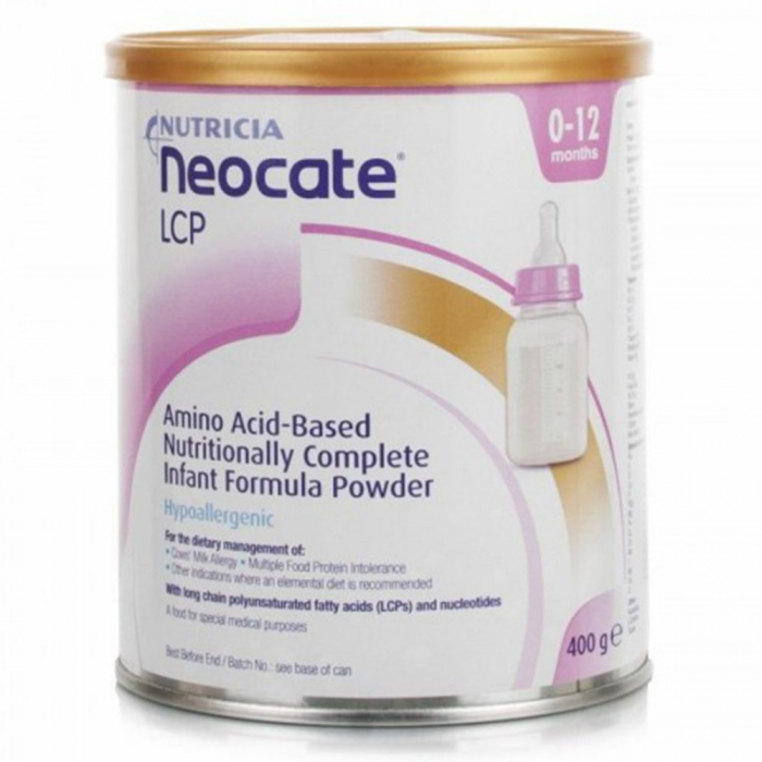 Neocate LCP x 400g [0]