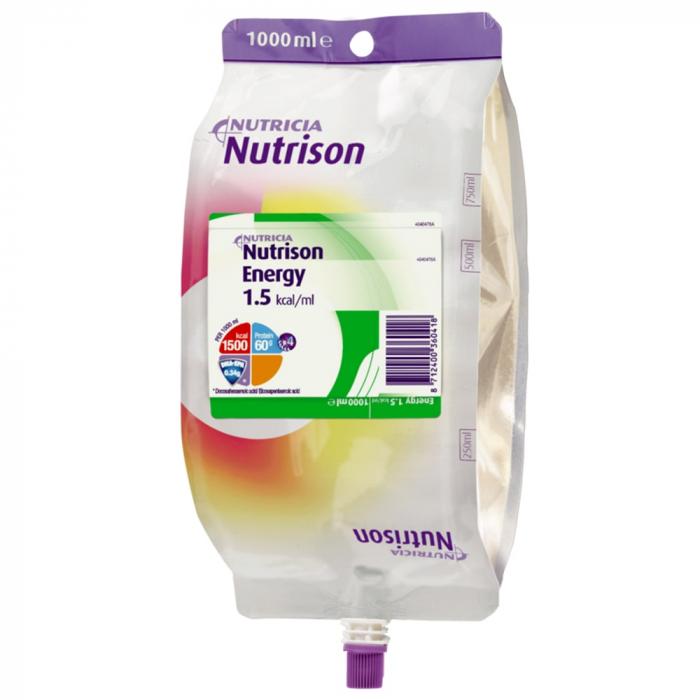 Nutrison Energy x 1000ml [0]