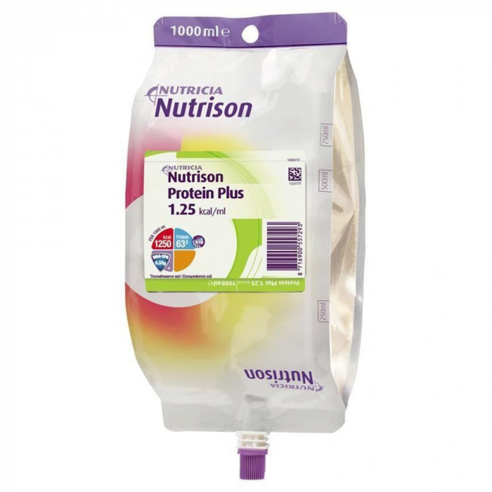 Nutrison Protein Plus Multi Fibre x 1000ml [0]