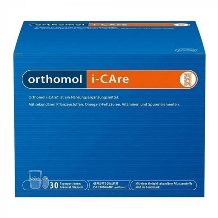 Orthomol i-care pudra 30 [0]